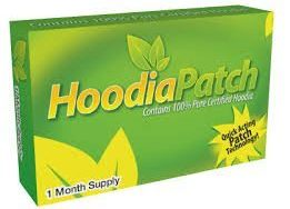 Hoodia Patch- Slimming Patch that uses South African Hoodia Gordonii, a strong Appetite Supressant providing natural weight loss. by Hoodia