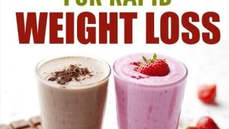 Smoothie Recipes for Rapid Weight Loss: 50 Delicious, Quick & Easy Recipes to Help Melt Your Damn Stubborn Fat Away! (free weight loss books, … weight loss, smoothie recipe book) (Volume 1)