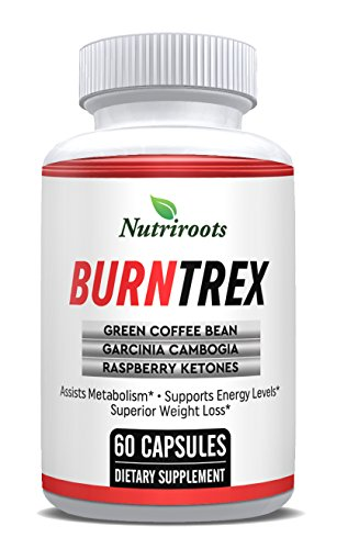 Thermogenic Weight Loss and Diet Pills – Best Fat Burner – Lose Weight Fast – Appetite Suppressant – Boost Energy and Focus – Lose Stubborn Belly Fat – Get Slim and Ripped Now