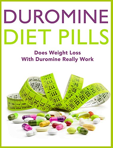 51g3ZgiDf6L - Duromine Diet Pills: Does Weight Loss With Duromine Really Work?