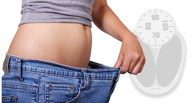 Weight Loss Tips For The New You