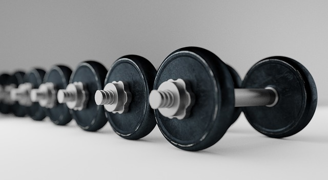Looking For Weight Training Ideas? Try These Ideas!