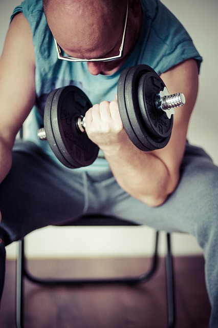 Follow These Tips To Gain Larger Muscles